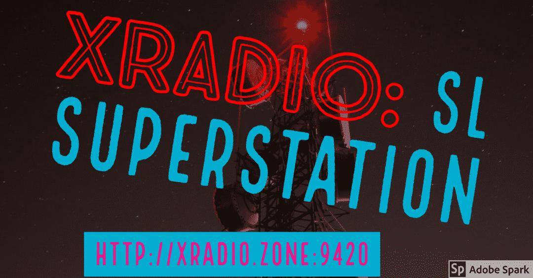 XRadio banner