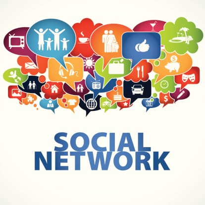 NEW XRadio Social Network