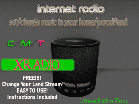 XR-001: XRadio Bluetooth Speaker (Free SAHC Gift)