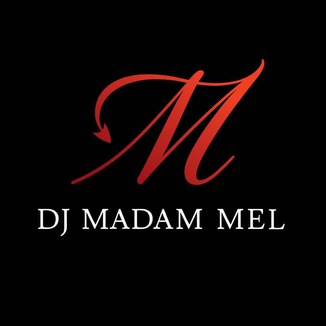 DJ Madam Mel