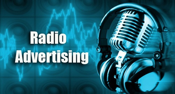 Radio Advertising on XRadio