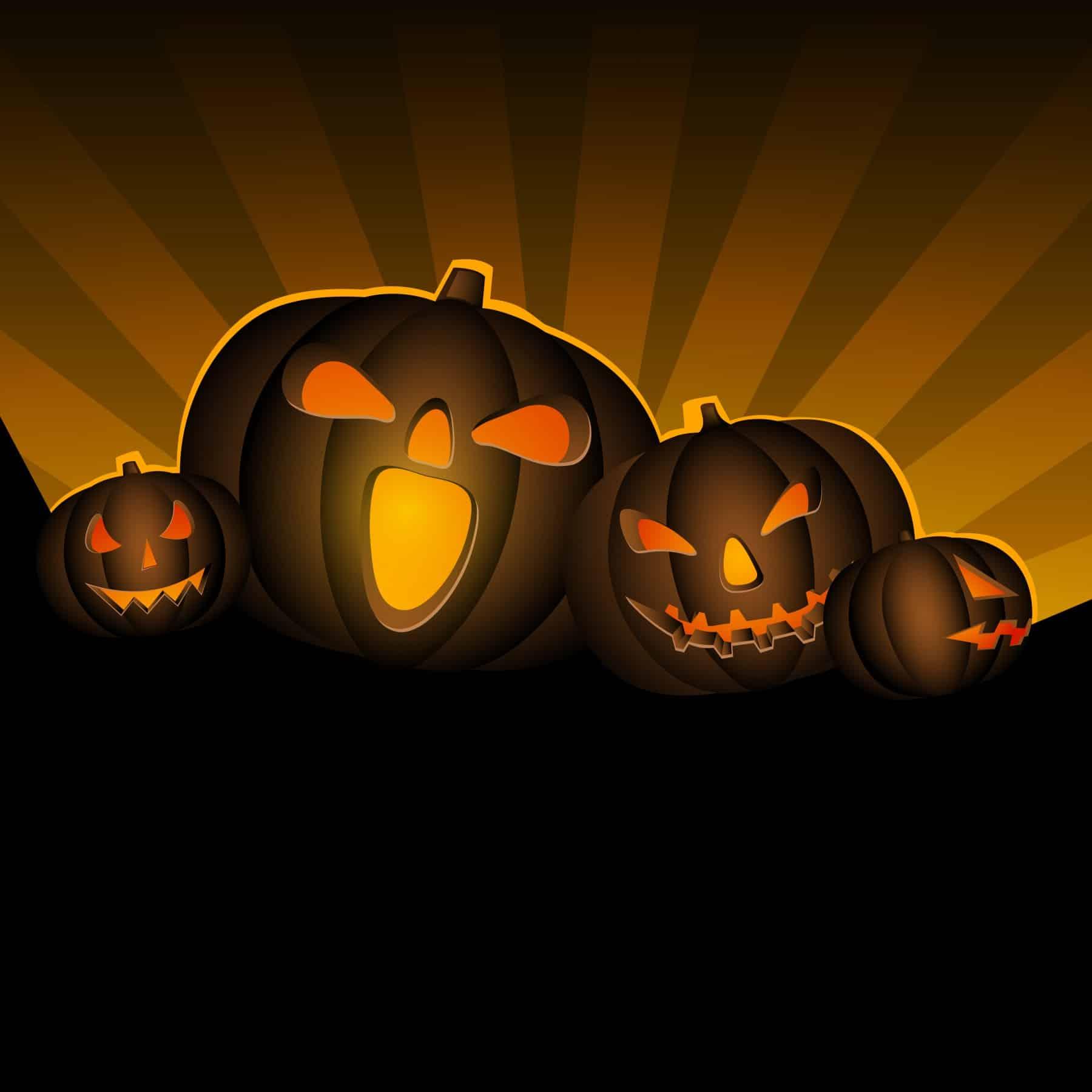 XRadio Halloween Party 2020