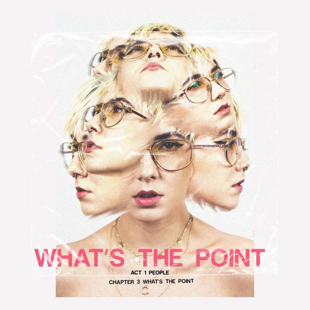 IOVA - What's the Point